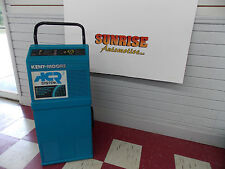 KENT-MOORE ACR SYSTEM AIR CONDITIONING REFRIGERANT RECOVERY & RECYCLING SYSTEM