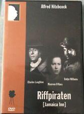 Alfred Hitchcock - Riffpiraten - DVD