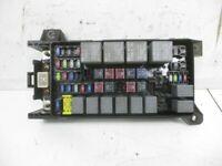 Fuse Box Control Unit D4CB Kia Sorento I (Jc) 2.5 Crdi 911603E070