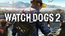 WATCH DOGS 2 Standar Edition 2016