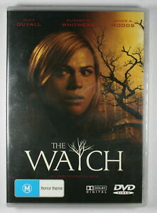 The Watch DVD NEW FREE POST