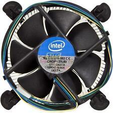 Intel Fluid CPU Fans & Heatsinks