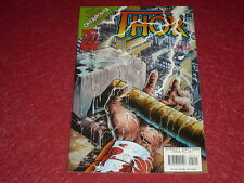 [BD COMICS MARVEL USA] THOR (The Mighty) # 491 - 1995 Cards and poster Spiderman