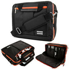 Black Laptop Messenger Bag Backpack For Dell Inspiron 17 5000 17.3 inch Notebook