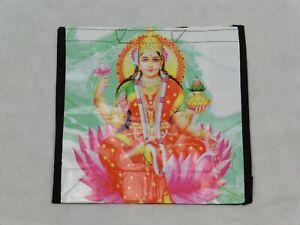 PVC Shopper Bag Hindu God Lakshmi, Ganesh, Shiva, Saraswati, Day of the Dead