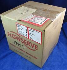 """FLOWSERVE 1/DBL INS Cart Canister RO Seal GEB2877331B 1.500"""" Shaft  162847-GS"""