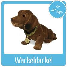 Wackeldackel Original Großer Made in Germany  seit 1965. Einfach Kult Geschenk !