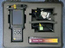 Sunrise Telecom Ss10Gp-25 Sdh 10Gbps /2.5Gbps 1.5M-155M Oc Analyzer