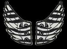 Shwings Zebra wing wings for your shoes official designer Shwings New 10319