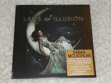 SARAH McLACHLAN  Laws Of Illusion  LP New Sealed Vinyl