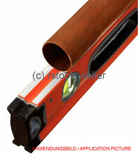 KSTools Niveau à Bulle en Aluminium,2000mm,204.7200 Alu Tube niveau