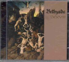 BETHZAIDA-LXXVIII-CD-OOP-and oceans-the embraced-death-thorns-black