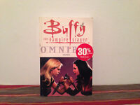 Buffy the vampire slayer omnibus volume 5 used 1st print