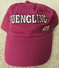 Yuengling Beer BRAND NEW Baseball Hat NWOT Go Lafayette Leopards Football AOB