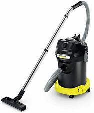 Kärcher Vacuum Cleaner On Dry And Of Ash Ad 4 Premium 600W, 574.8oz (1.629-731.0