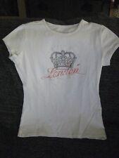 T-shirt manche courte Pepe Jeans filles 12 ans