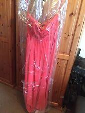 Coast Chiffon Sleeveless & Formal Dresses for Bridesmaids