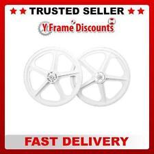 BMX Bike Steel Bicycle Wheels & Wheelsets
