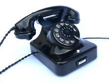 """Telefon phone W36 (M36) """"Siemens"""" 1937, wie W48"""