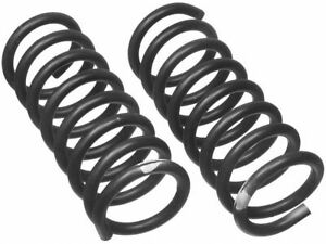 For 1974-1976, 1978 Ford Mustang II Coil Spring Set Front 17982SH 1975