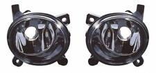 Pair Right OS Left NS Side Fog Lights H11 For Audi SQ5 8R ATV SUV 08-On