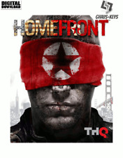 Homefront Steam PC Game Download Code Key NEW global [Lightning Shipping]