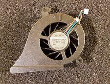 Samsung x10 x05 x15 x30 m40-ventilador-fan-gc054007vh-8 - dc5v 0.5w - 3 pin