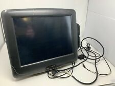 Radiant Systems 7752-0118-8801 Pos Touch Screen Terminal - Used