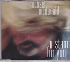 Michael Mcdonald-I Stand For You cd maxi single