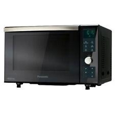 Panasonic NN-DF 383 BGPG Mikrowelle Inverter Grill Ofen Garraum 23L beschichtet