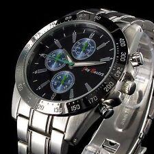 Markenlose Lässige runde Armbanduhren