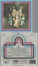 CD--COCKNEY REBEL--THE HUMAN MENAGERIE