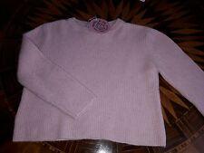 MUFFIN & CO maglione bambina 12 mesi rosa