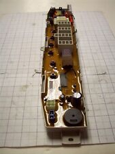 New GE Washer PCB Board Assembly Part# WH12X10101