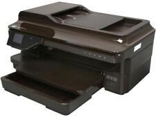 HP Officejet 7610 All-In-One Inkjet Wide Format Printer CR769A