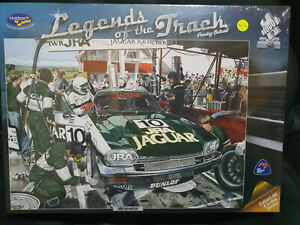 Holdsons 77258 Legends of The Track Prowling Bathurst 1000 pce jigsaw