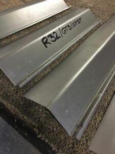 R32 GTS Oscillant Extérieur Seuil Panneaux Remplacement Panneaux / Gtst