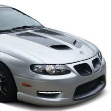 Kbd Body Kits Rideskinz 1 Pc Polyurethane Front Bumper For Pontiac Gto 2004-2006