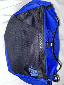 North Face Waist Bag Walking Hiking Camping