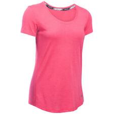 Abbigliamento sportivo da donna rossi marca Under armour Taglia XL