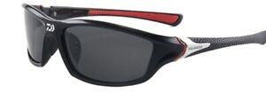Daiwa Polarized Susglasses Uv400 Coures Fishing Carp Fishing