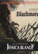 Klaagzang van de verloren Gewesten 2: Blackmore.        1ste druk, INCL WIKKEL!