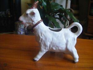 Vintage Goat cream jug