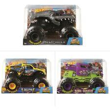 Hot Wheels 1:24 Monster Truck - Assorted*