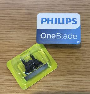 GENUINE PHILIPS One Blade Cartridge, FAST&FREE