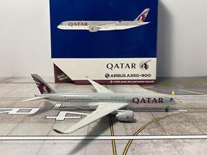 1/400 Gemini Jets Qatar Airways A350-941 A7-ALB