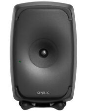 GENELEC 8351 TO MONITOR SPEAKER ACTIVE THREE-WAY COAXIAL NEW GAR. OFFICIAL
