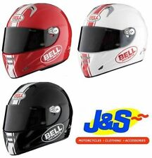 Gloss BELL Motorcycle Helmets