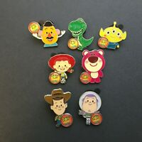 SDR - Toy Story Land - Booster Set Disney Pin 134646