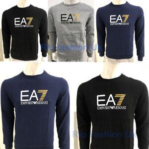Emporio Armani Sweat Shirt/ EA7 Sweat Shirt